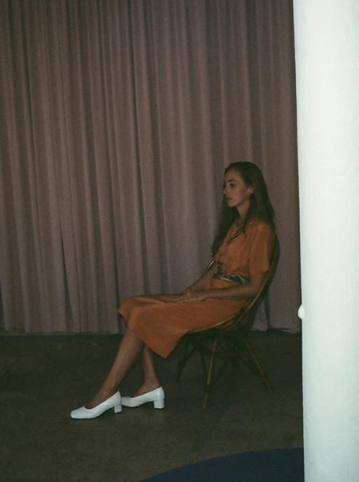 Valentina Cameranesi Sgroi Féminin Expo at Villa Noailles